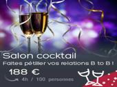 beausejour cocktail-noel