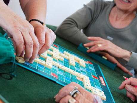 Scrabble à Beauséjour